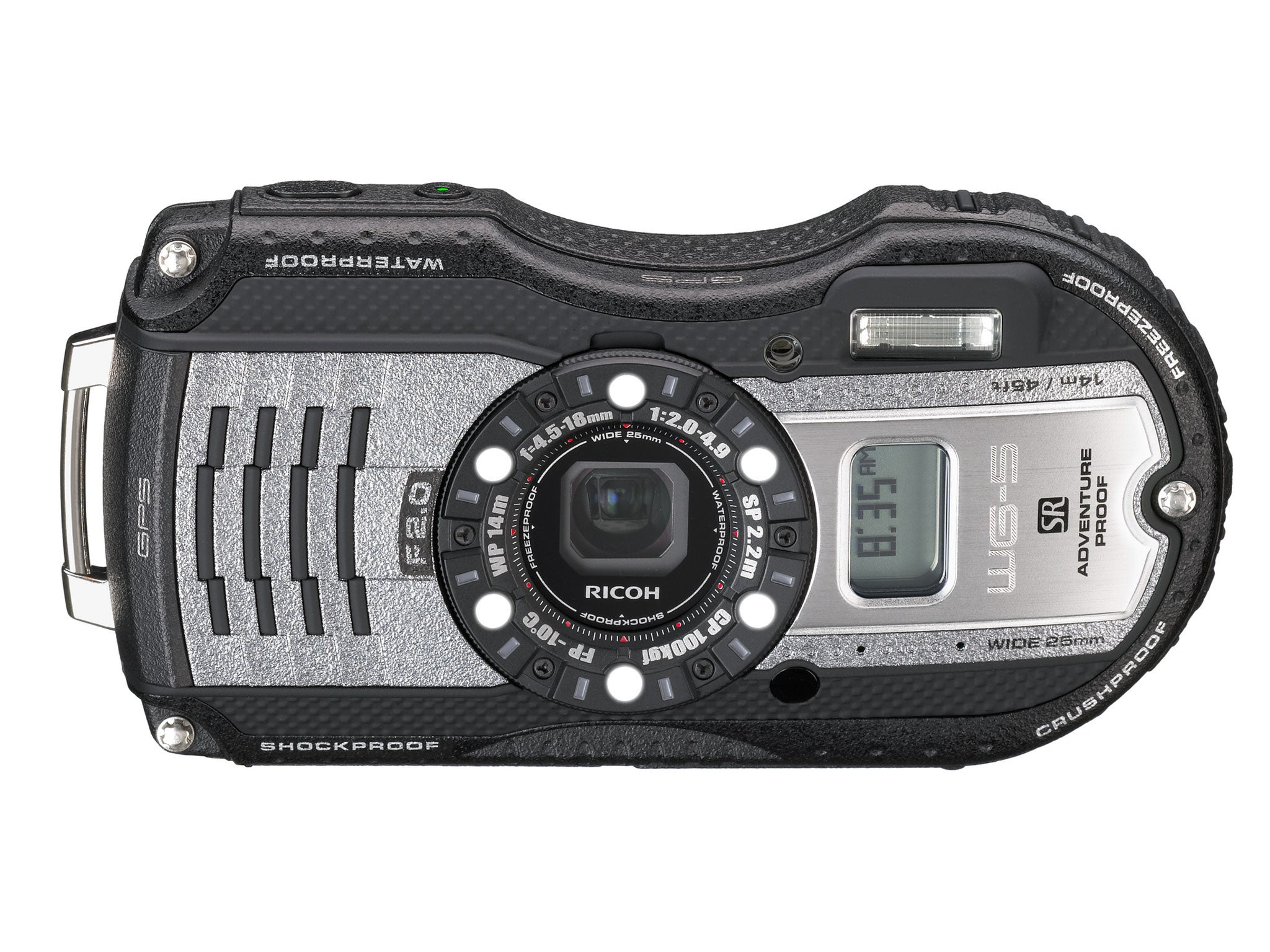 6 Best Waterproof Cameras The Independent