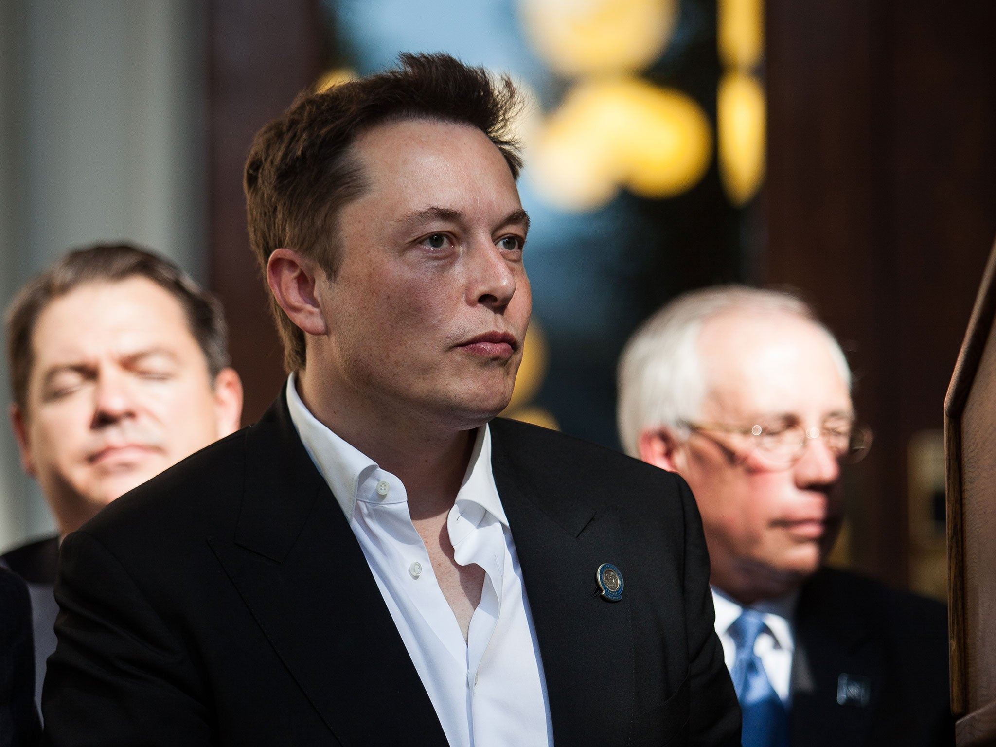 Elon Musk reveals new details about his mission to Mars