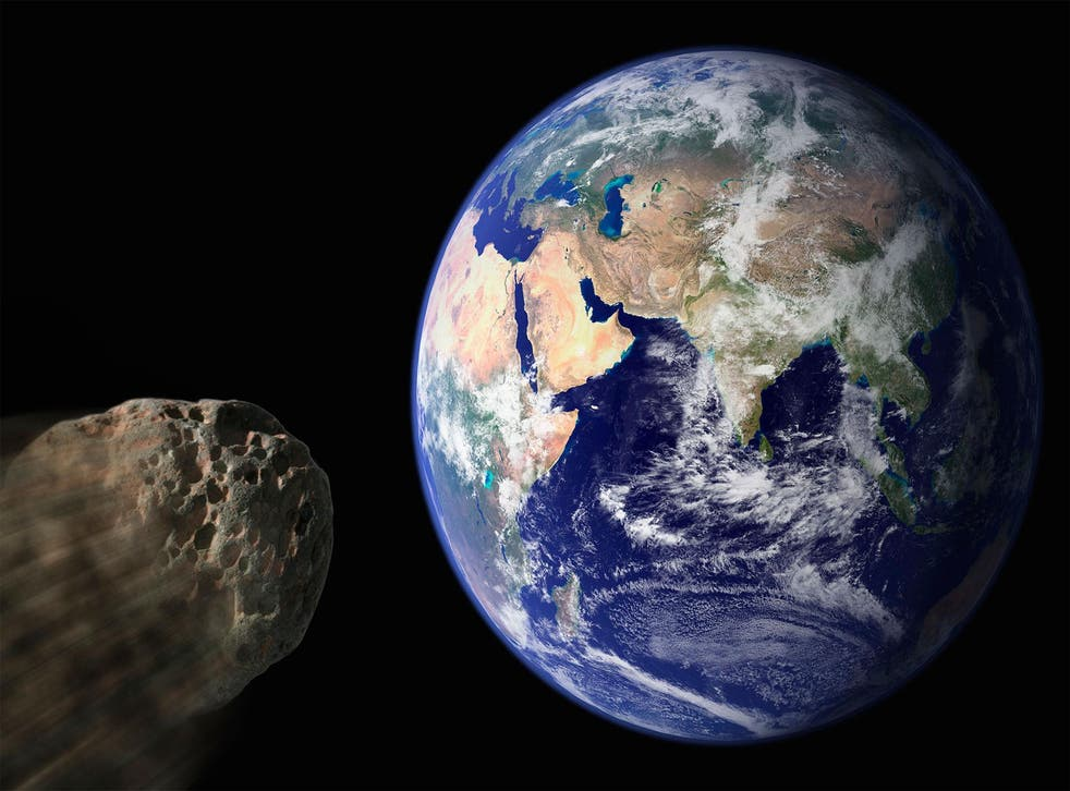 Asteroid 2011 UW-158 will pass 1.5 million miles away from Earth