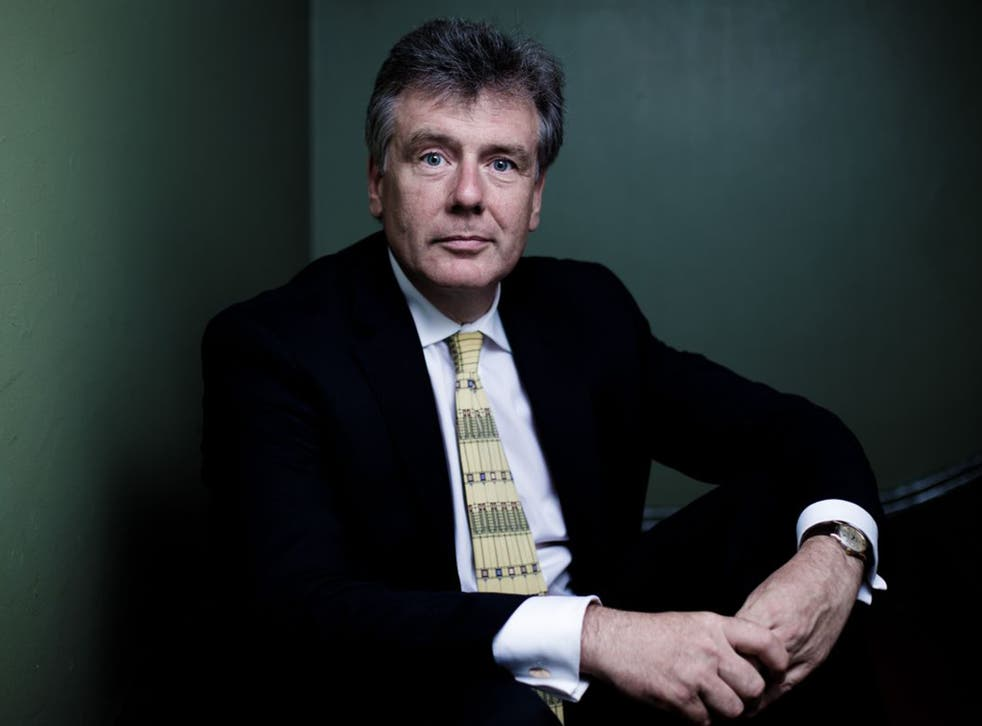 Neil Carmichael chaired the House of Commons Education Commitee report into the effects of Brexit on higher education