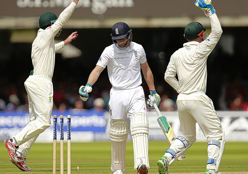 Ashes 2015 Jos Buttler S Walk A Rare Act Of Charity In Cut
