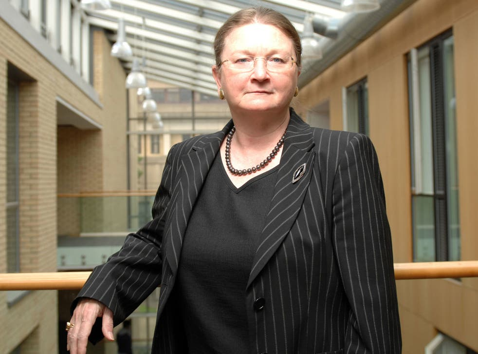 Professor Dame Glynis Breakwell, who is stepping down from the University of Bath's top job in August, takes home more than £468,000