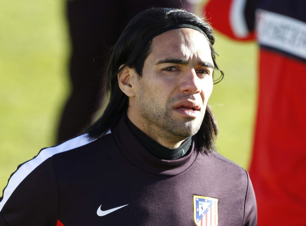 Radamel Falcao's move to Chelsea has been one of the big surprises of the transfer window so far