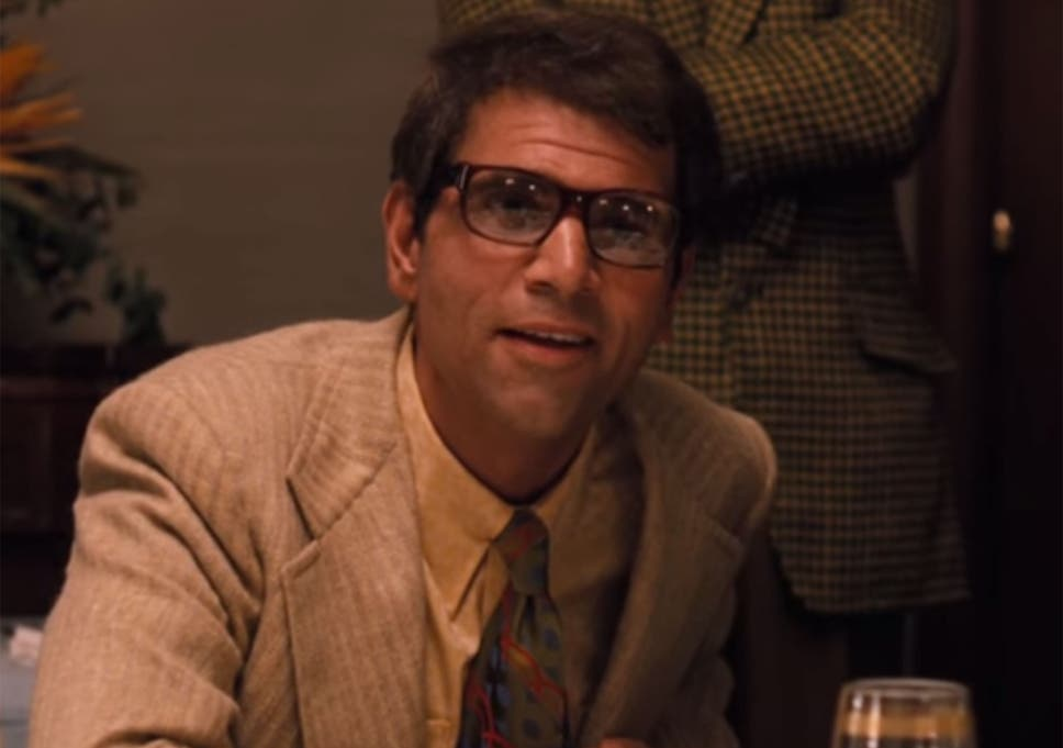 Image result for moe greene in the godfather
