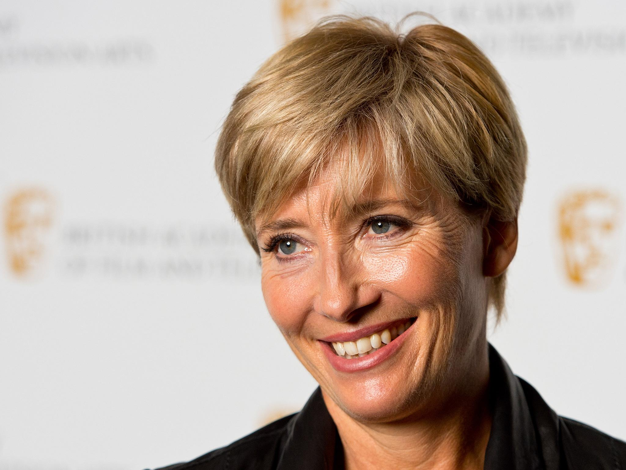 emma thompson age ~ emma thompson women in film industry are still judged by