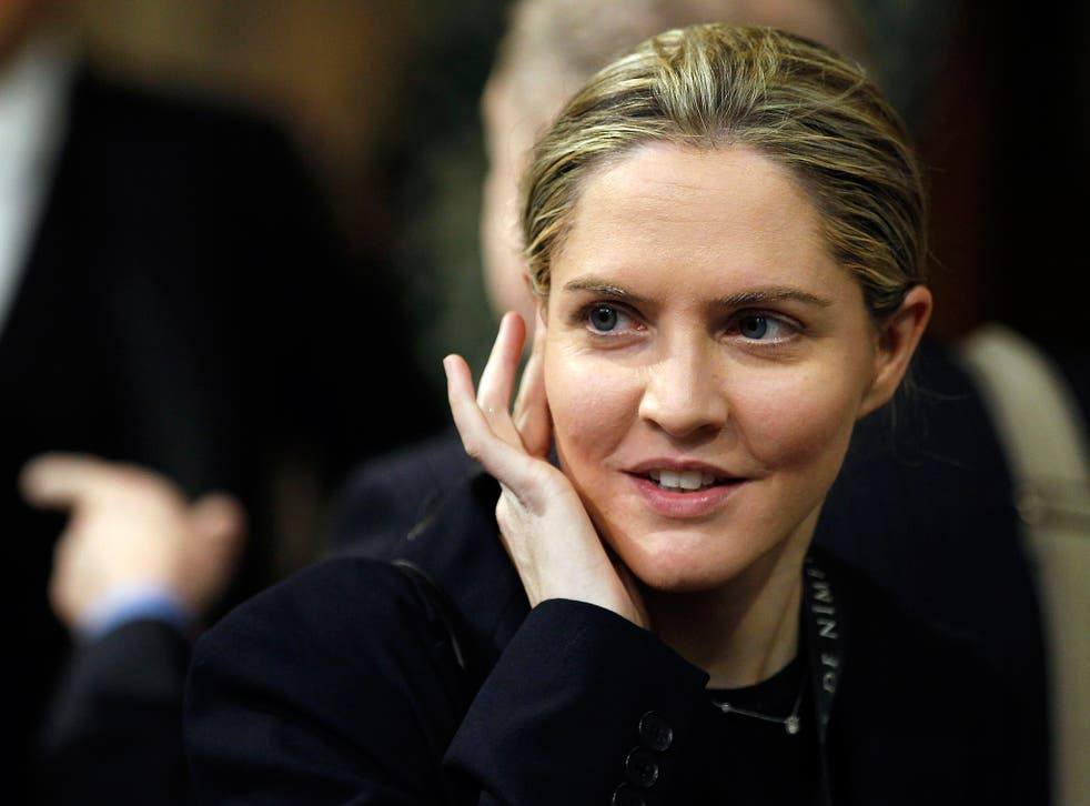 Conservative MP Louise Mensch has committed 137,000 tweets since she joined Twitter in January 2009