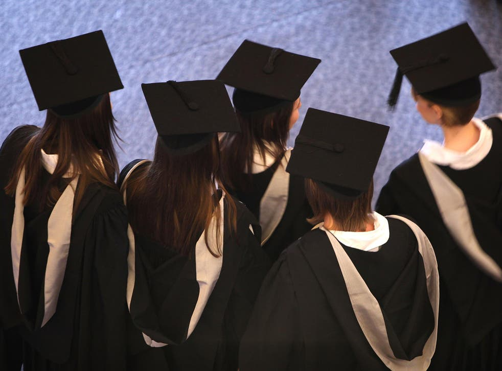 The IFS has calculated that the average student would face an additional bill of £3,800 to cover the cost of their tuition