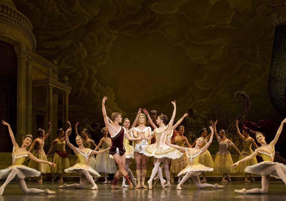 How ballet has been transformed by choreographers from contemporary the royal ballet performs frederick ashtons sylvia at the royal fandeluxe Images