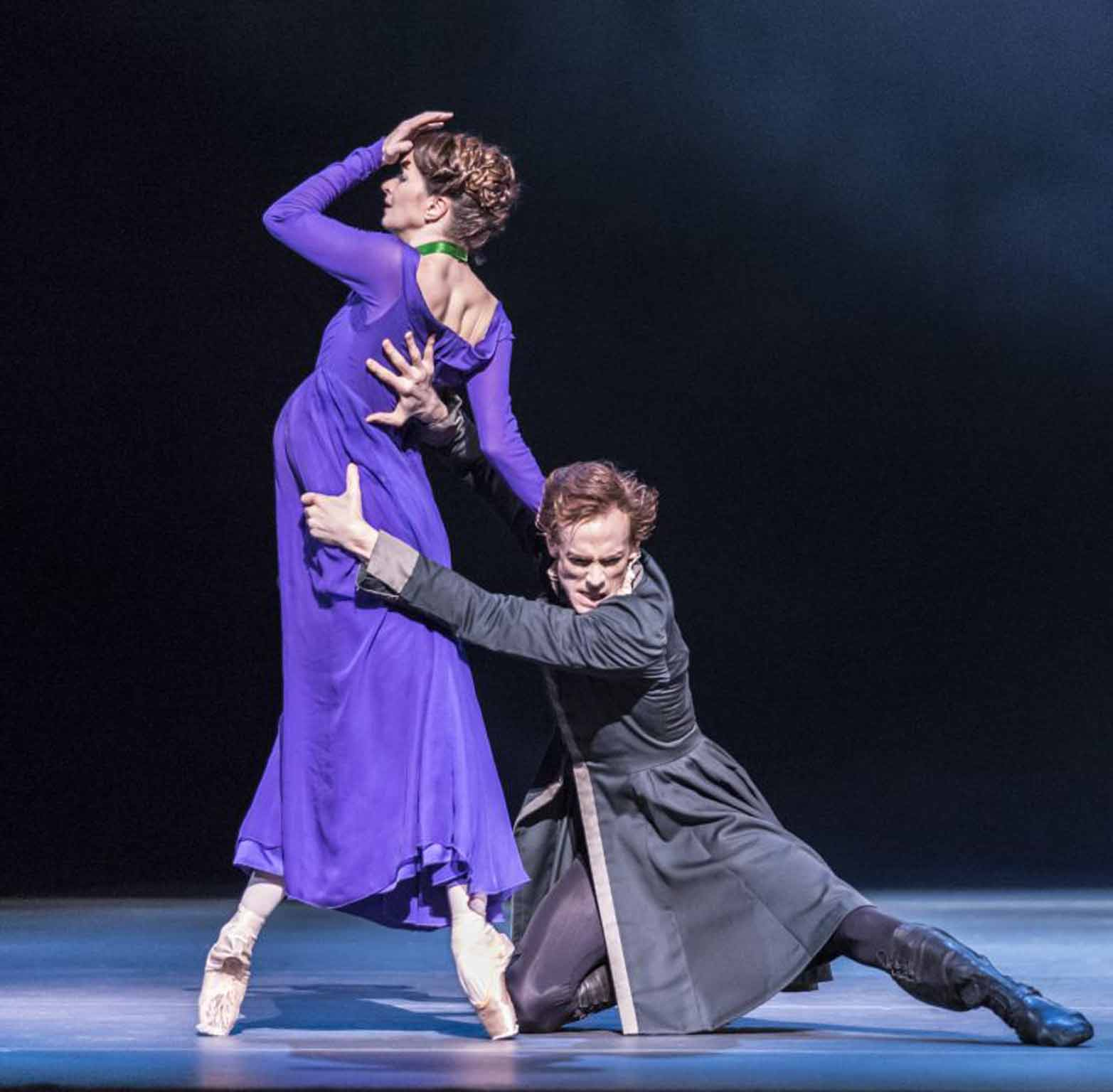 How ballet has been transformed by choreographers from contemporary christopher wheeldons fandeluxe Image collections
