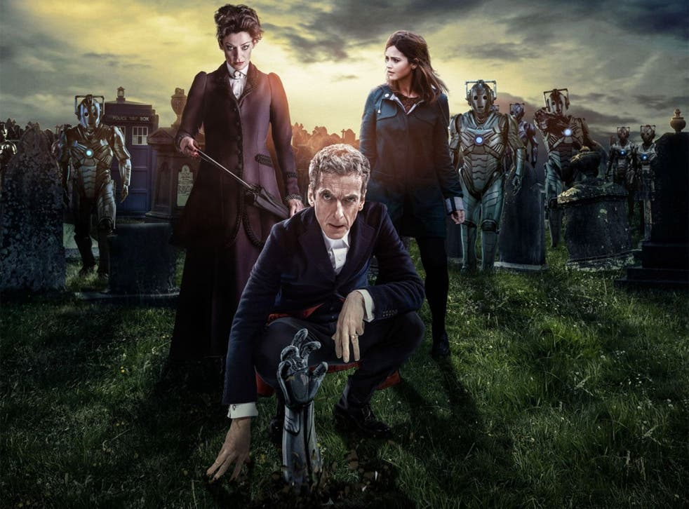 'Dr Who' is one of the BBC's most successful global brands