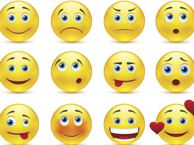 How To Get Iphones Emoticon Keyboard Enable The Secret Smileys