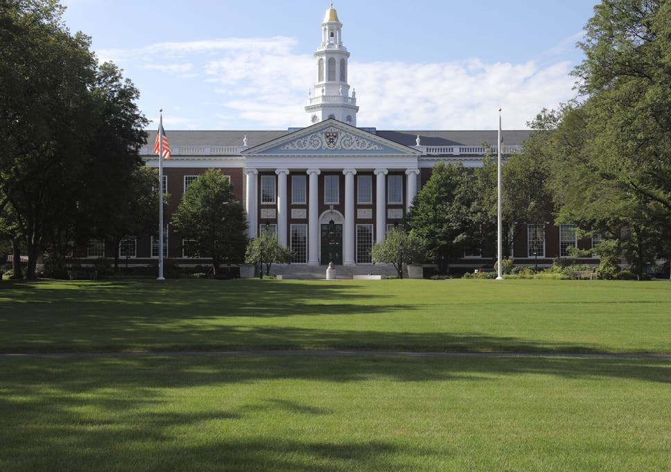 14 things that are harder to get into than Harvard | The Independent
