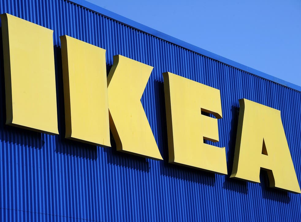 Ikea has issued a safety warning with the CPSC