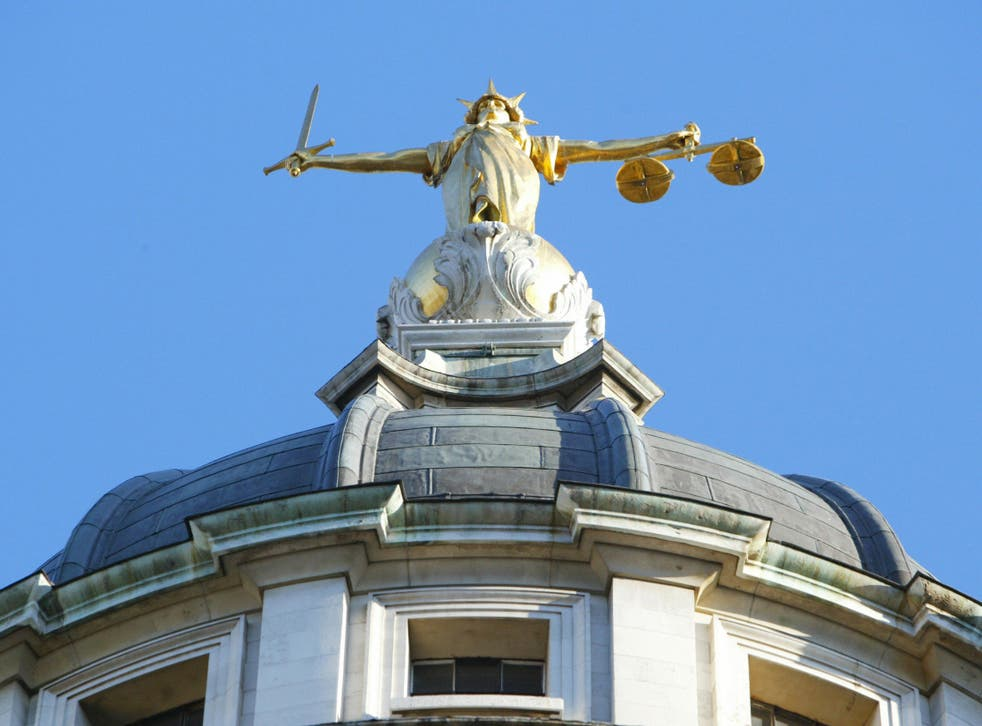 The Old Bailey heard that the boy sent instant messages to another man suggesting he carry out a beheading