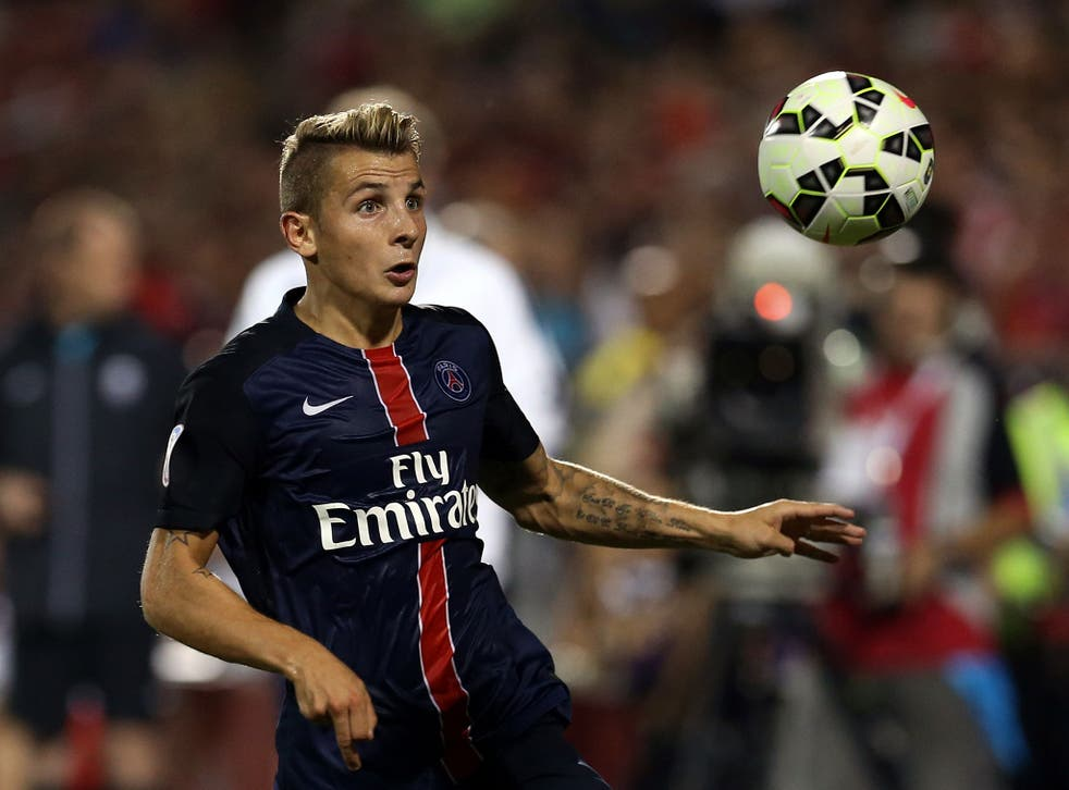 Liverpool face competition for Digne from Atletico Madrid and Roma
