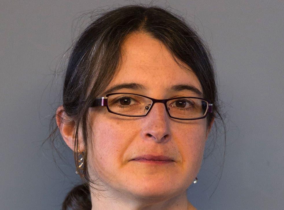 Quietly magisterial: Author Sarah Moss