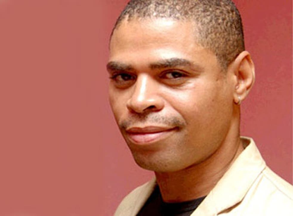Sean Rigg, a London musician who suffered from paranoid schizophrenia