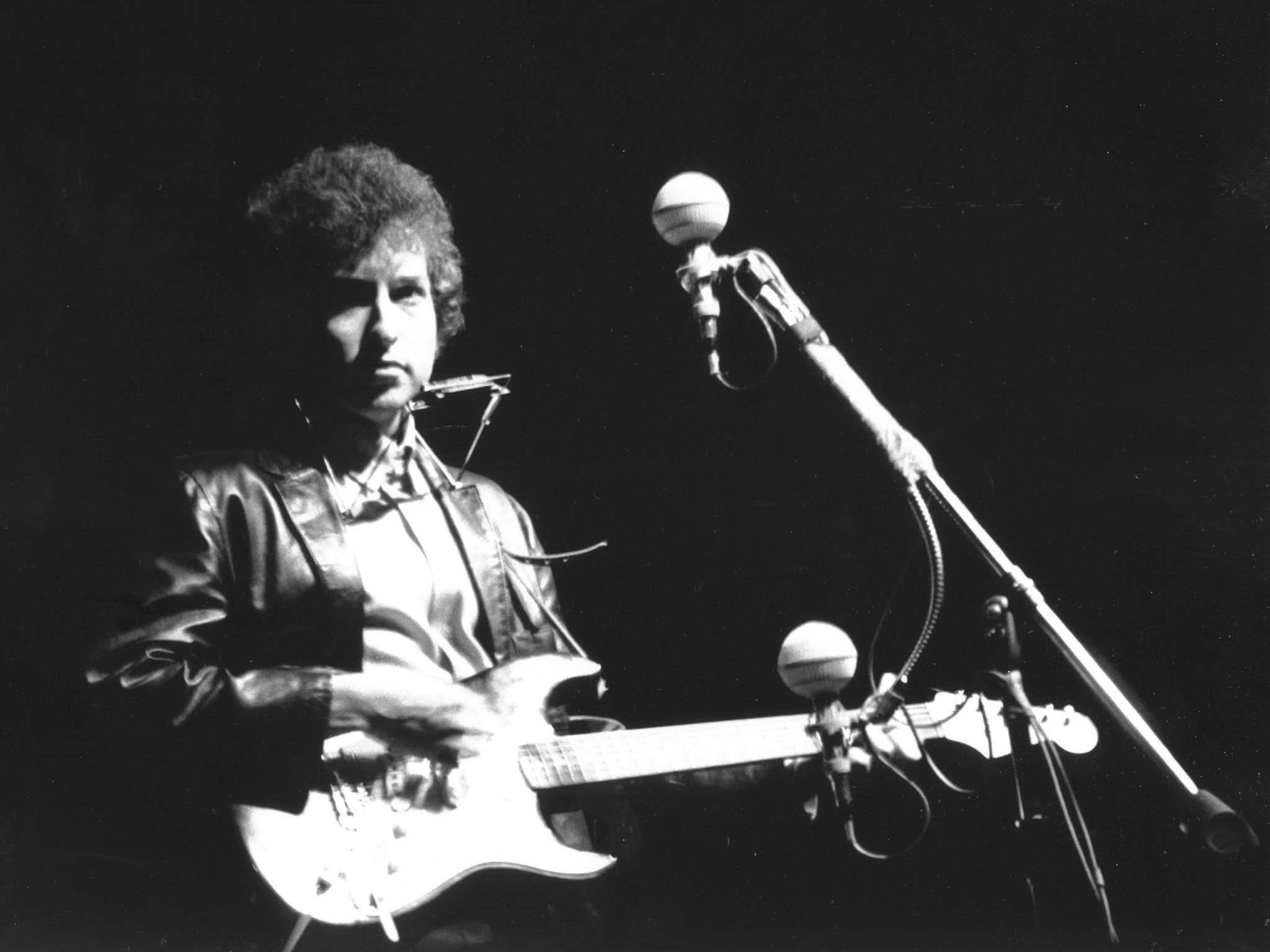 70 reasons why Bob Dylan is the most important figure in pop
