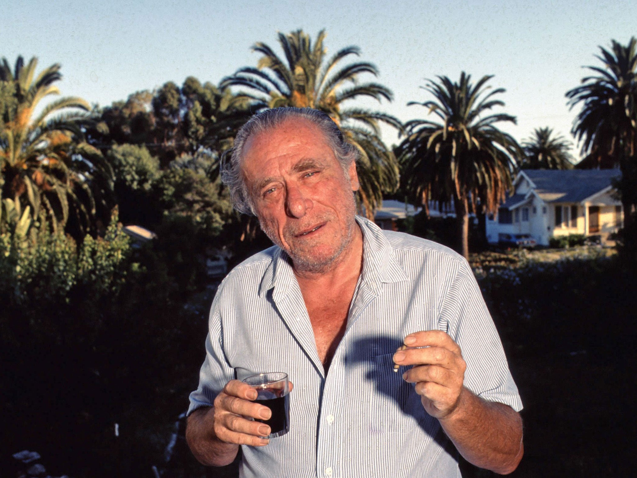 From Bukowski to Hemingway: There's a problem with the way we idolise drunk male writers