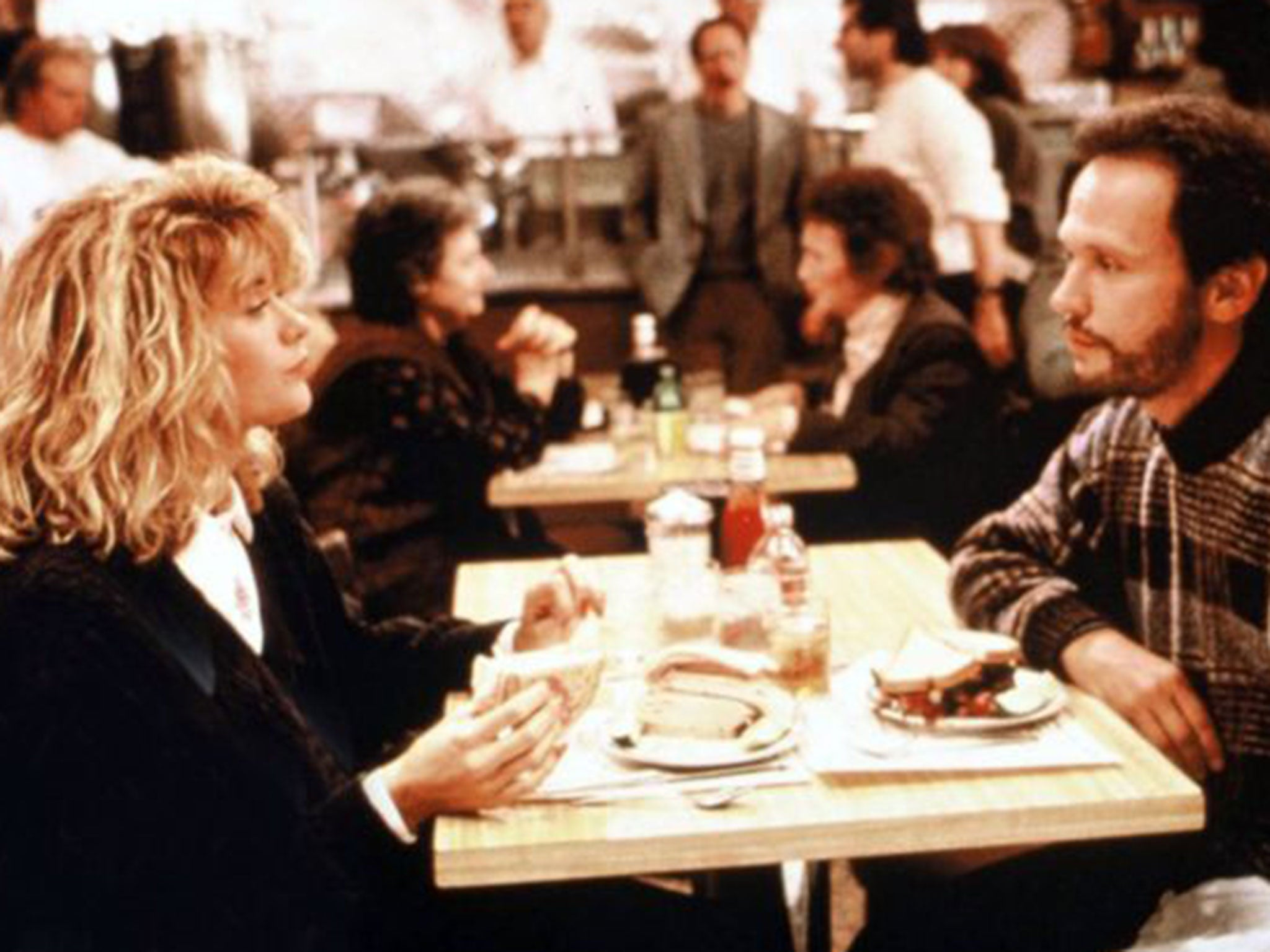When Harry Met Sally turns 30: Meg Ryan and Billy Crystal weren't first choices for lead roles