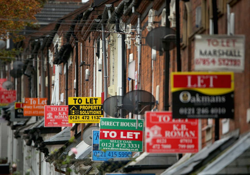 For Generation Rent, leaving the country is the only sensible choice