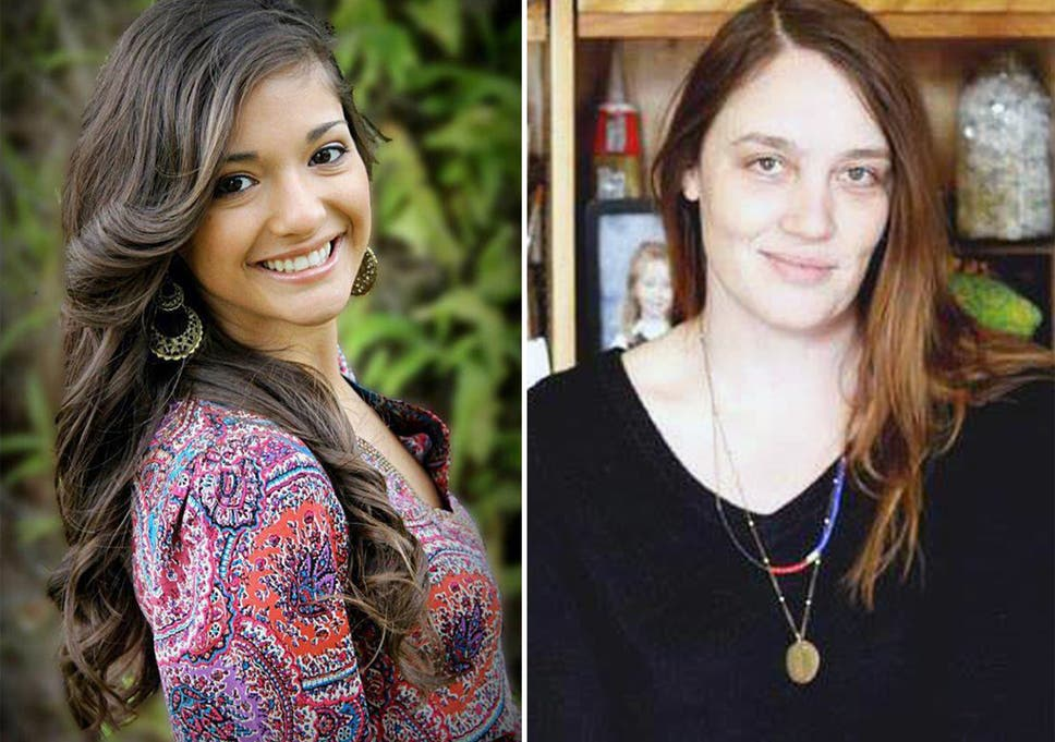 Lafayette shooting victims Mayci Breaux and Jillian Johnson