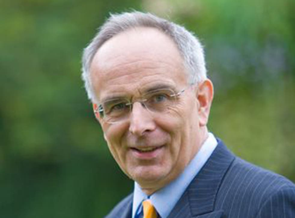 MP and veteran anti-EU campaigner Peter Bone has tabled the motion