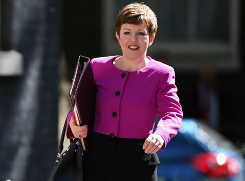 Matt Hancock insisted Baroness Stowell had his 'full backing', despite MPs voicing concerns