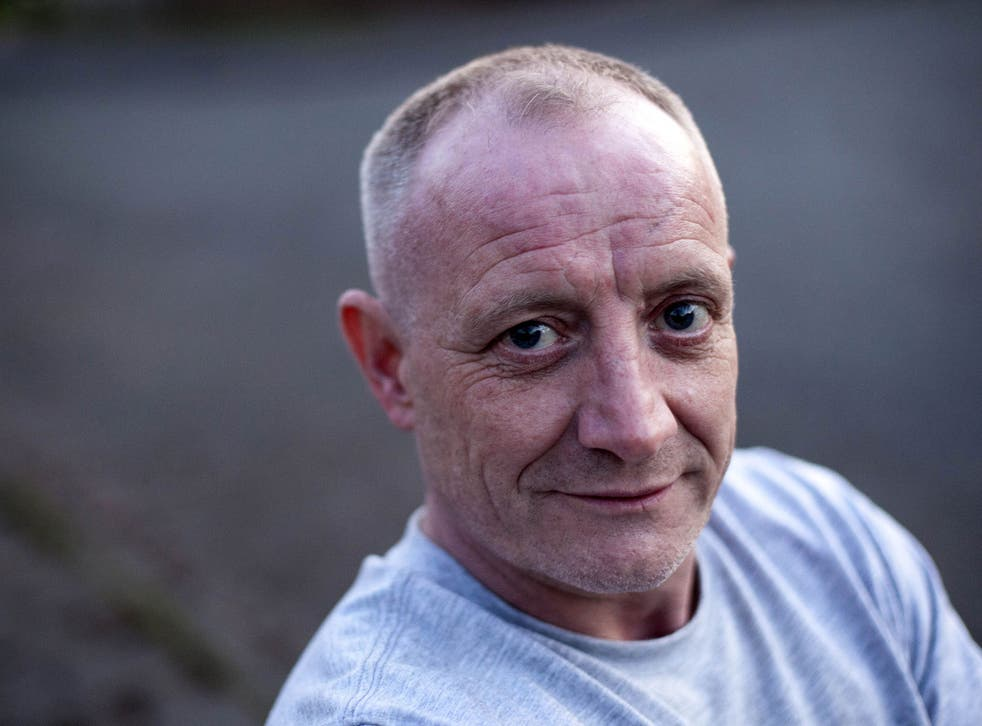 Paul Massey, also known as 'Mr. Big' over his alleged involvement in organised crime, was shot dead in July