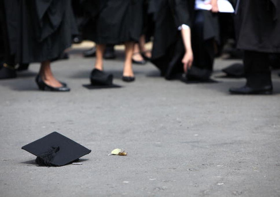 Value of education in the UK: University costs 'second-biggest after