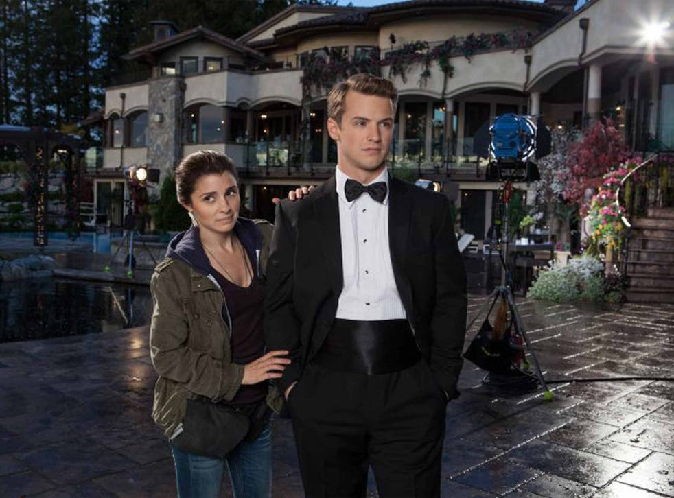 Conflicted: 'UnREAL' follows a reality television producer's moral struggles