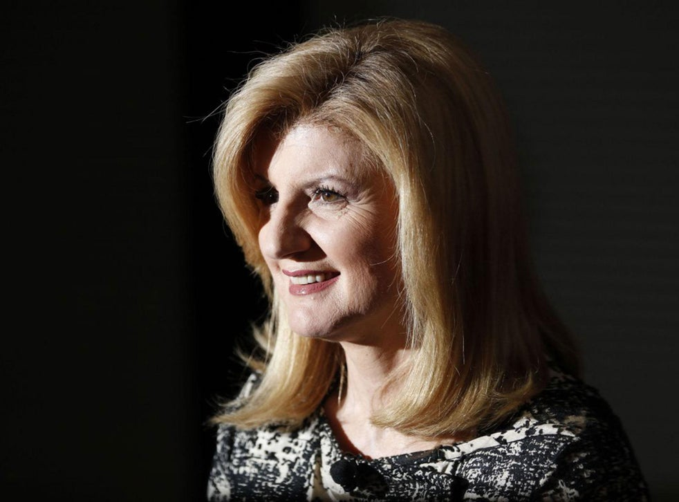 Arianna Huffington has said that the new platform will give a voice to Arab bloggerts across the region