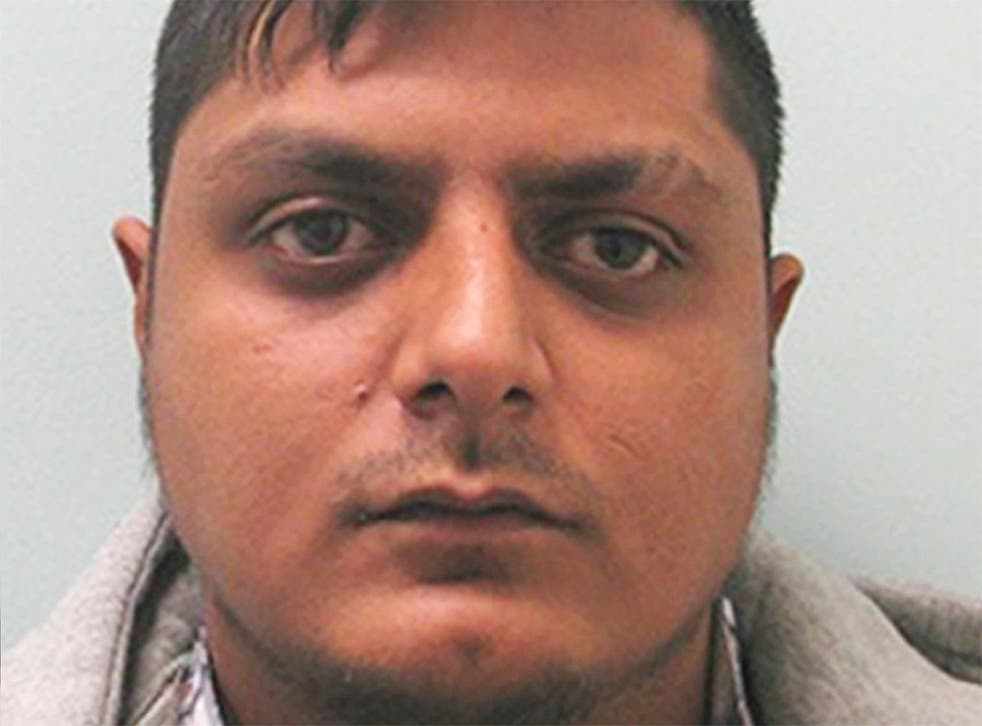 Tariq Rana had been repeatedly violent towards wife Ayesha before she walked out