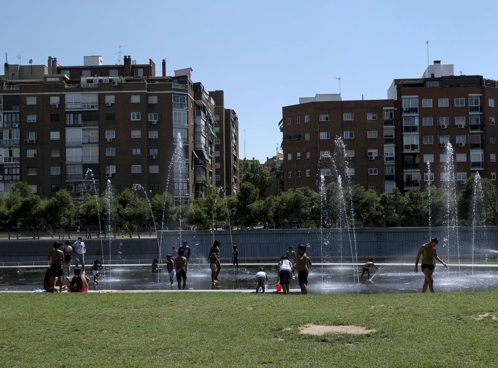 Research conducted by Tessa Jowell found those who work in London could save more than £4,000 a year by living in Madrid