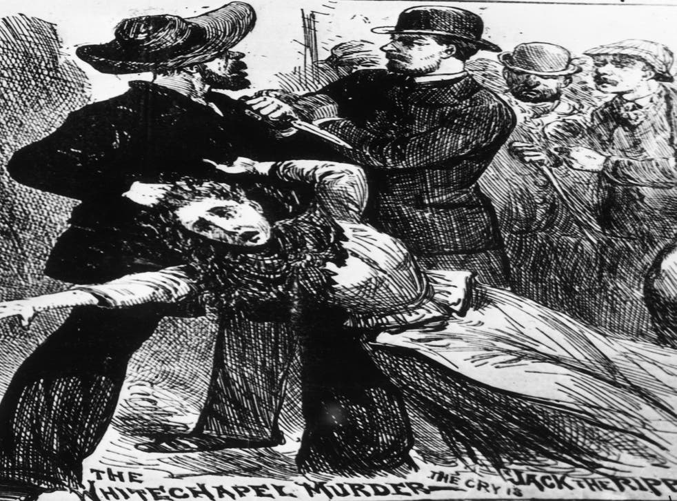 Jack the Ripper was a notorious serial killer who preyed on women in Whitechapel in the 1800s