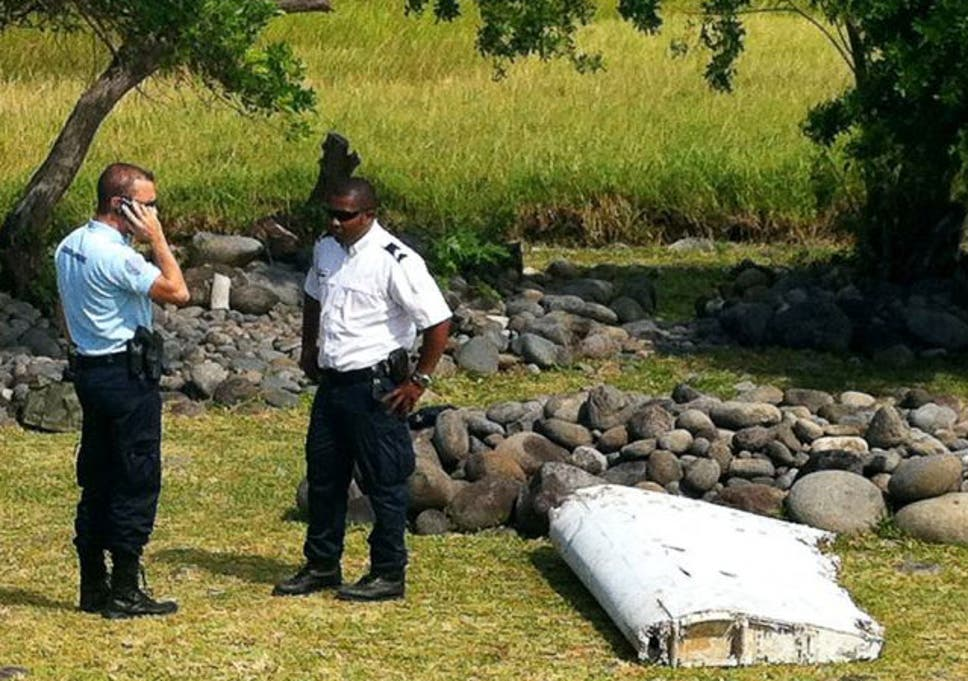 MH370 search: Philippines authorities reject claims 'plane