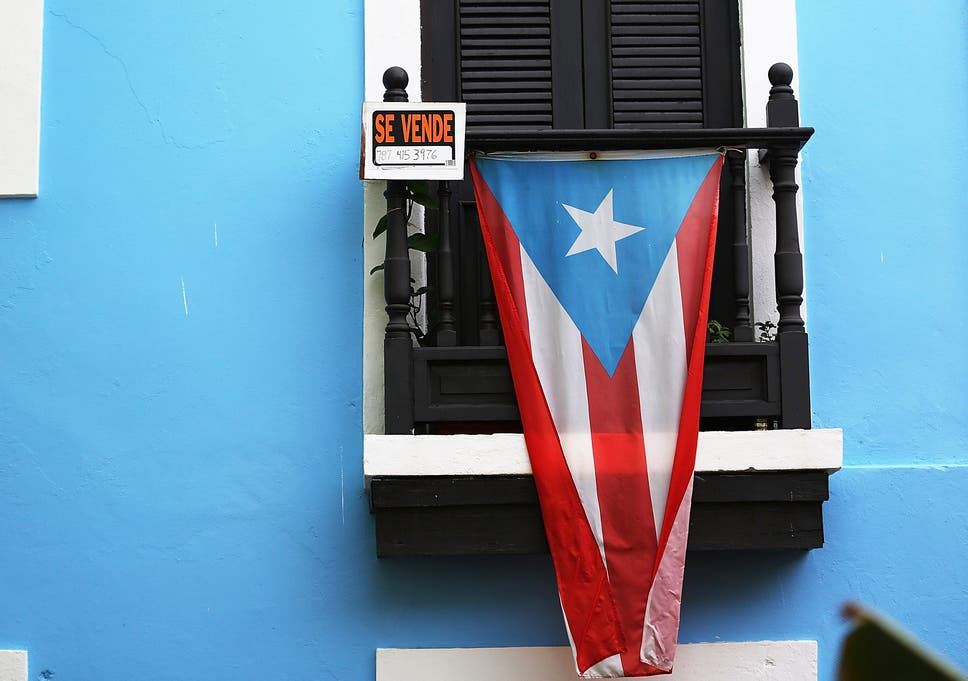 Sack Puerto Rico's teachers? A new low for hedge funds | The