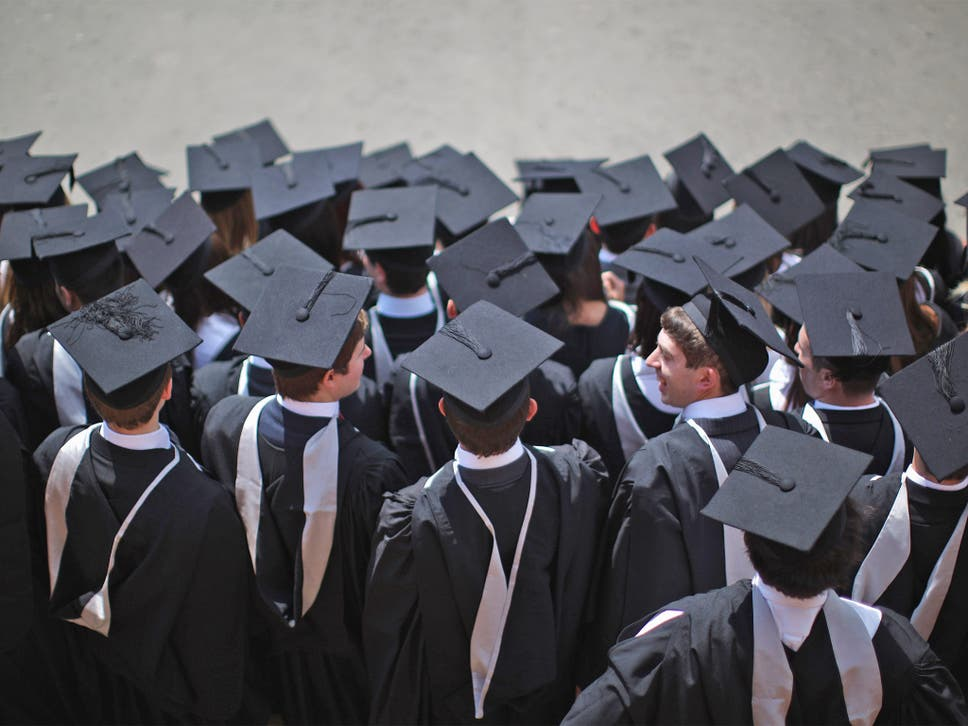 The top 10 degrees subjects to study for the highest paying jobs ...