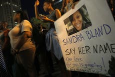 Police officer who arrested Sandra Bland indicted on perjury charges