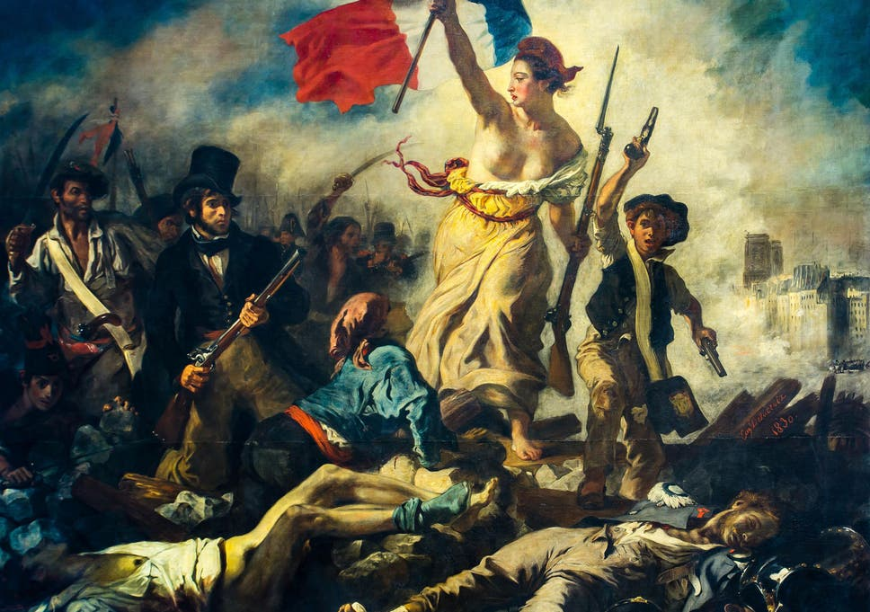 the history of modern france by jonathan fenby book review why the