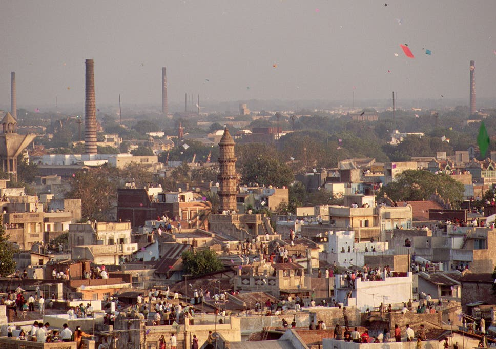 Book Review In Different Key Story Of >> Ahmedabad A City In The World By Amrita Shah Book Review Riveting