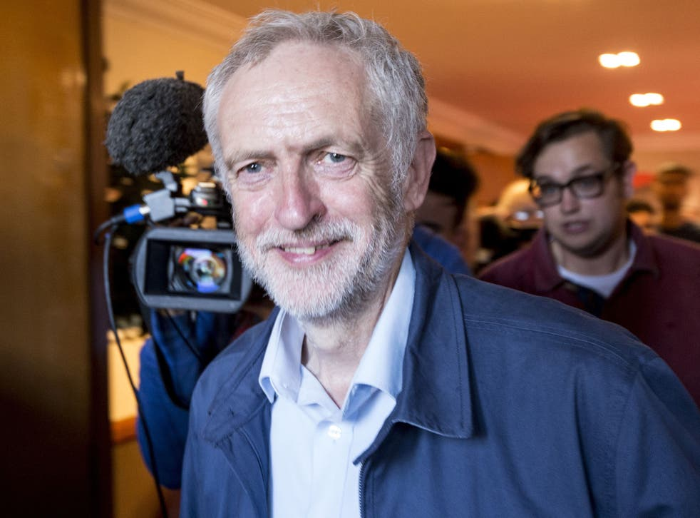 Jeremy Corbyn could be about to pull off a shock victory over the mainstream candidates Andy Burnham, Yvette Cooper and Liz Kendall
