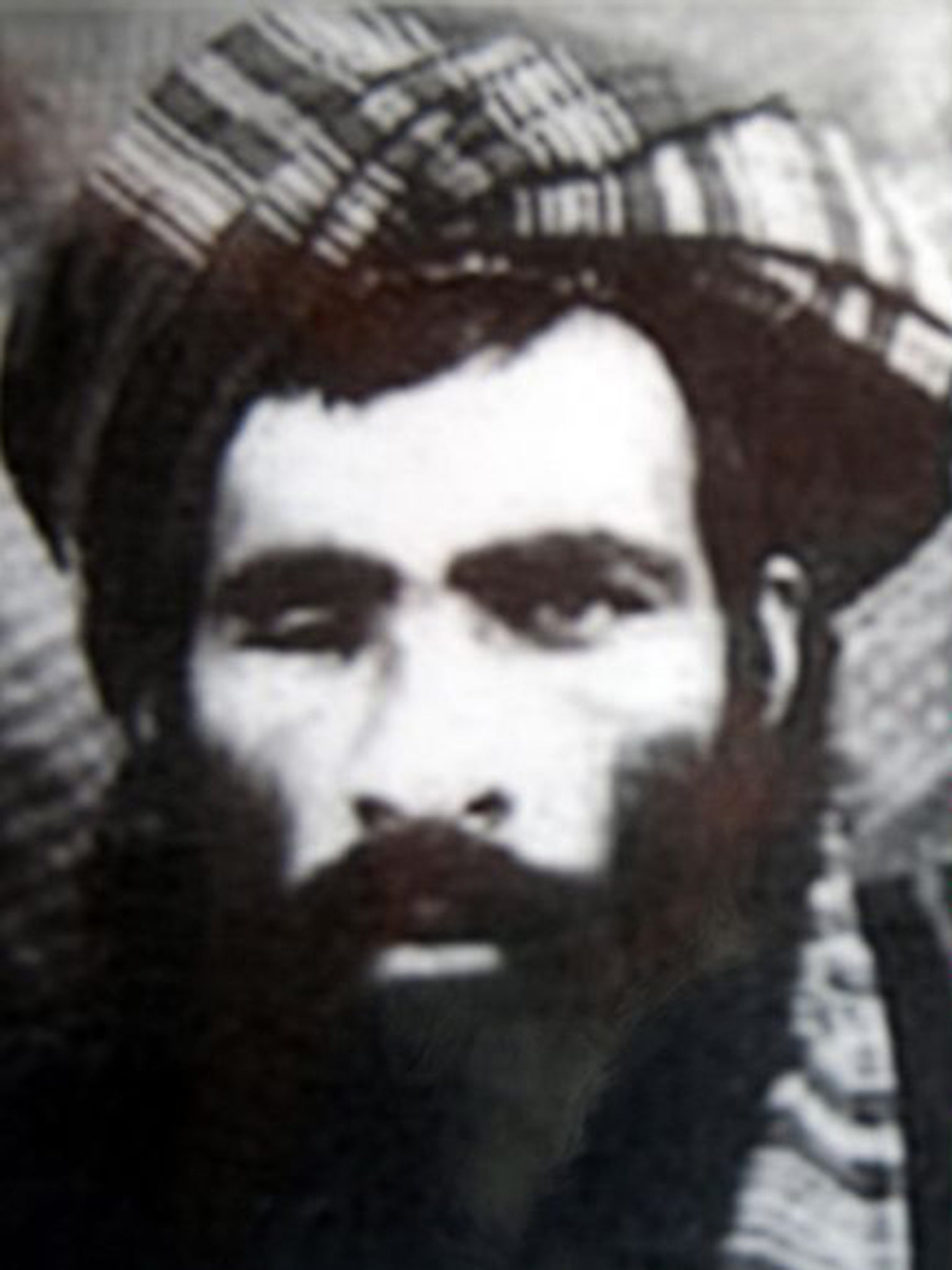 Mullah Mohammed Omar: Co-founder and leader of the Taliban ...
