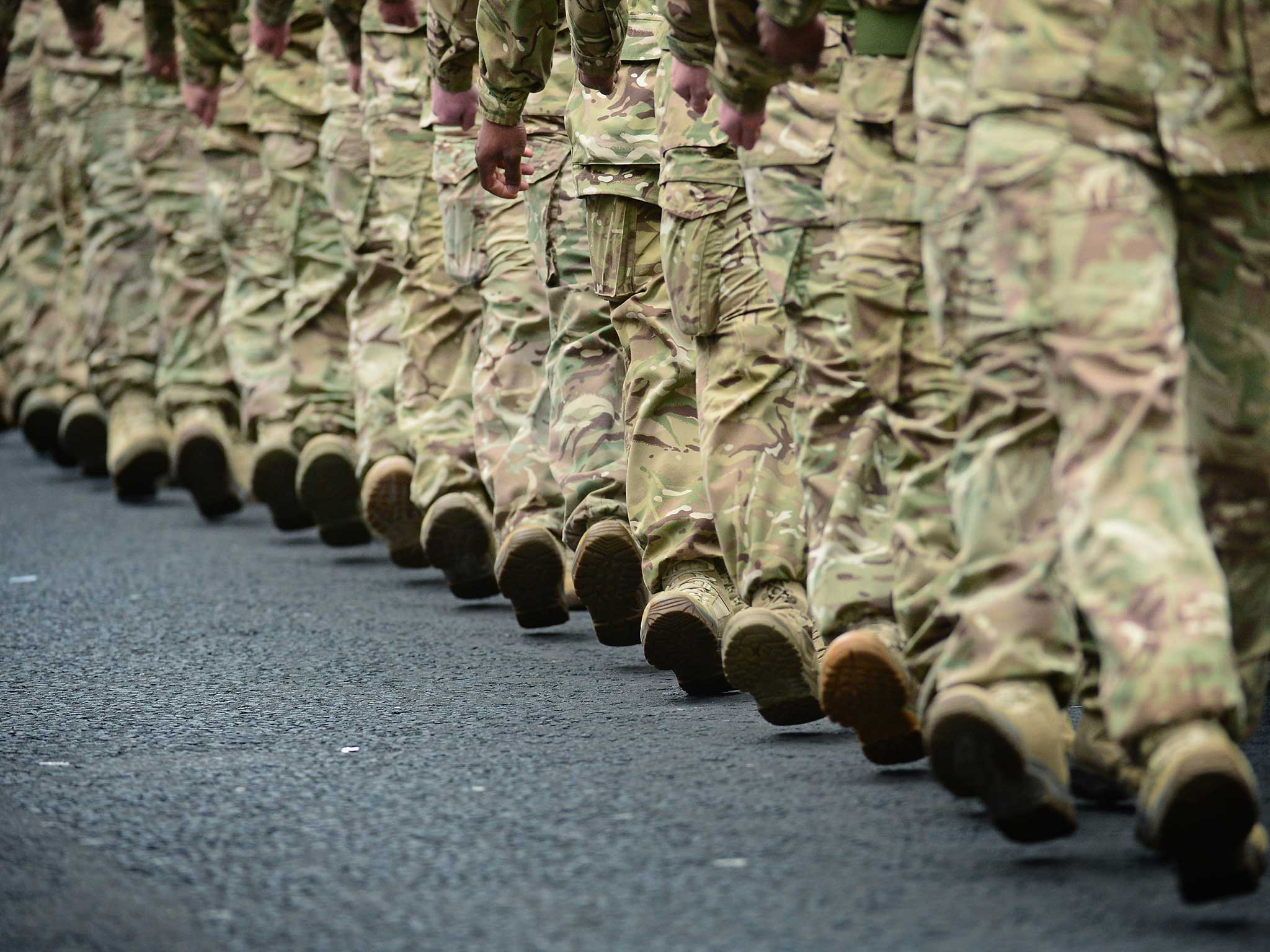 Army recruit dies during training at Army Training Centre Pirbright   The Independent