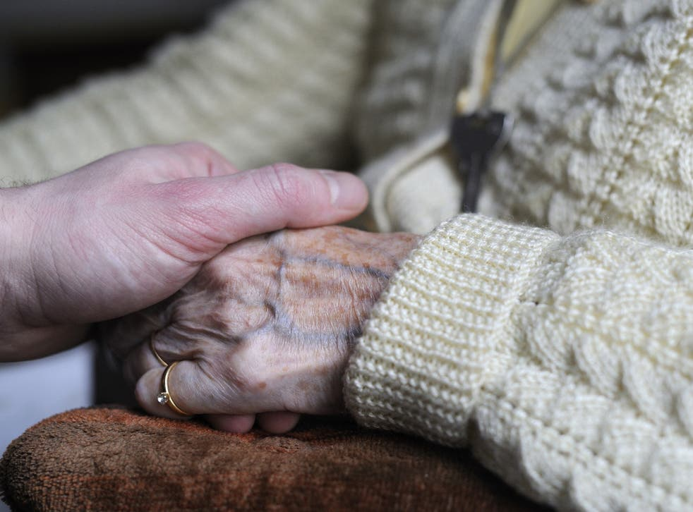 The last words of the dying to their loved ones are most often advice about relationships