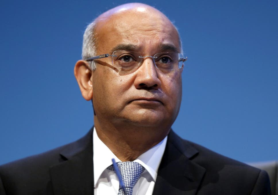 Following mounting pressure to resign, Mr Vaz was forced to stand down as  chairman of