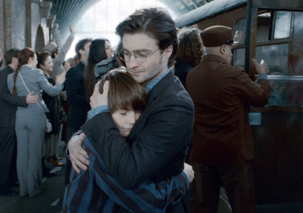 Why Harry Potter's aged 35, not 26 | The Independent