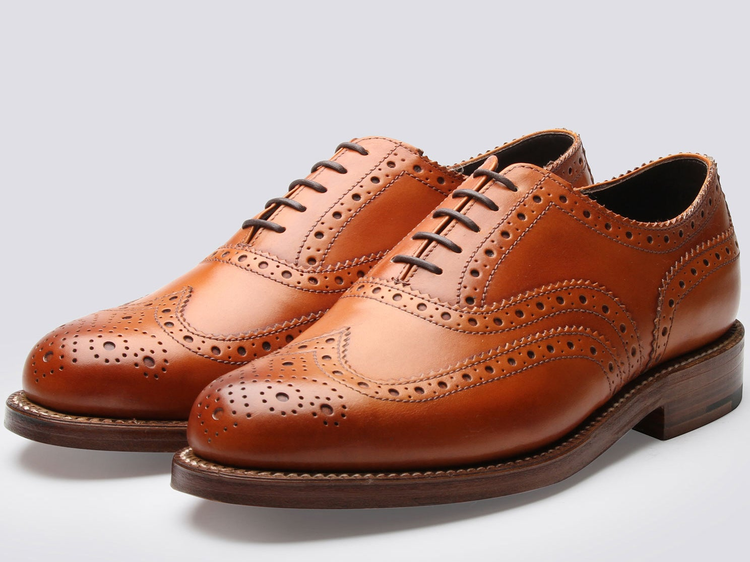 7 best English-made men's shoes   The