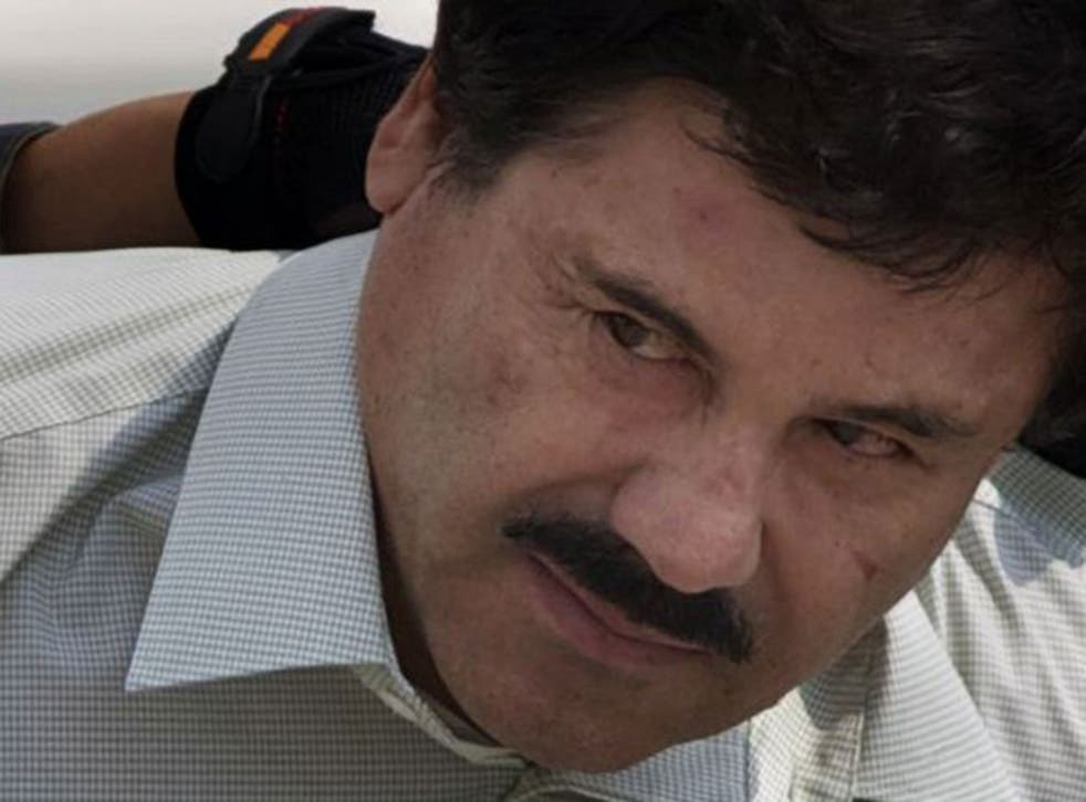A judge in Mexico issued on Thursday, 30 July, 2015, a provision warrant to detain Guzman based on an extradition request from the United States
