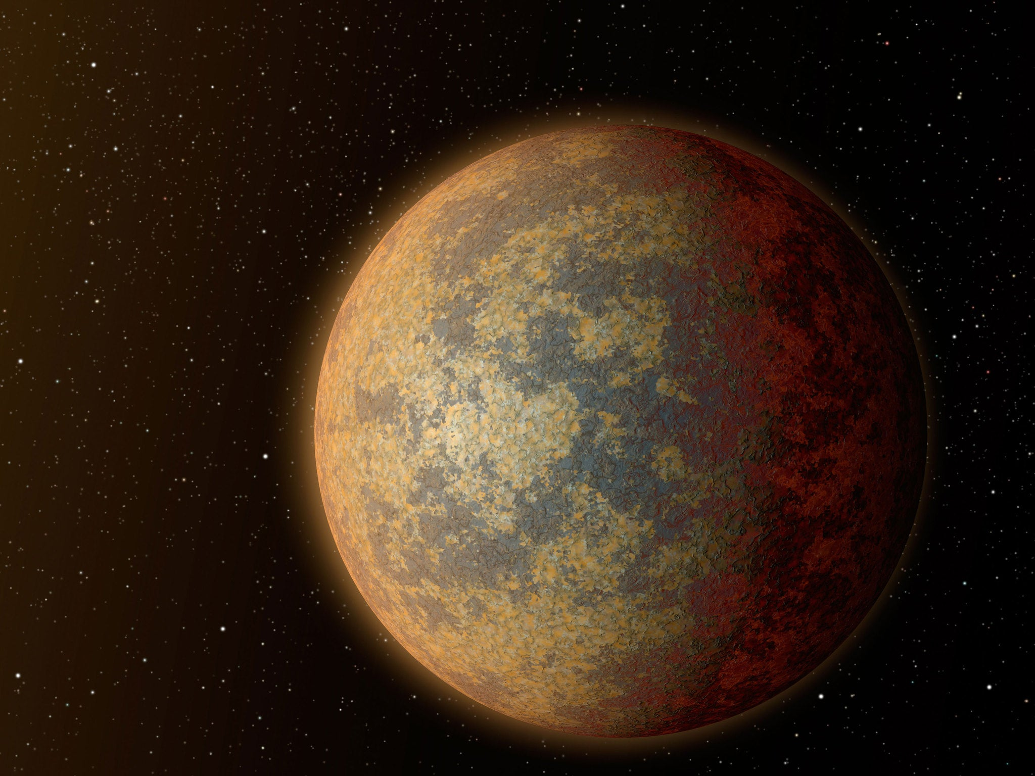 HD 219134b: Nasa discovers yet another rocky exoplanet, and it's only 21 light years away
